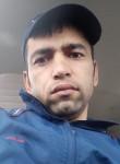 zokhid, 18  , Gazli