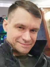 Dmitriy, 39, Russia, Vladivostok