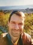 Dmitriy, 39, Vladivostok