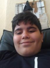 Furkan, 18, Turkey, Mercin