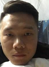 有色和尚, 20, China, Yueyang