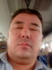 Oraz, 48, Kazakhstan, Aqsay