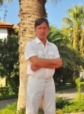 Igor, 62, Russia, Kurgan