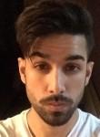 Bilal, 25  , Arona