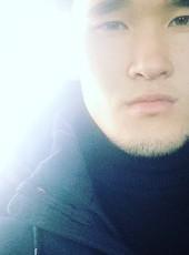 Erzhan, 23, Kazakhstan, Astana