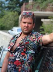 dmitriy, 51, Russia, Obninsk