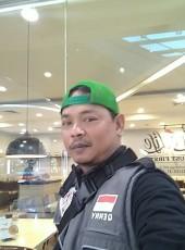 Deni Handoko, 41, Indonesia, Tegal