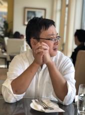 Teng, 29, China, Beijing