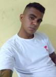 Carvalho, 28  , Fortaleza