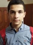 محمد احمد, 21  , Qabatiyah