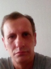 Igor, 55, Russia, Krasnoyarsk
