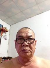 Wuttipong, 63, Thailand, Lampang