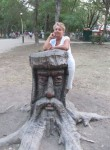 Valentina, 75  , Tver