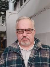 aleksandr, 56, Russia, Velikiye Luki