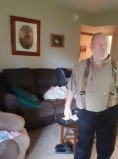 Phillip Rushing , 63, United States of America, Washington D.C.