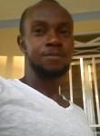 mickengsontiti, 29  , Jacmel