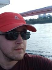 Vlad, 40, Russia, Vladivostok
