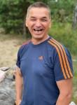 Igor Balyberdin, 58  , Krasnoarmeysk (MO)
