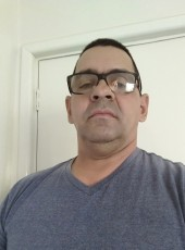 Antonio, 48, Brazil, Barretos