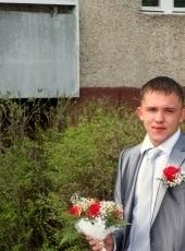 Sasha, 31, Russia, Odintsovo