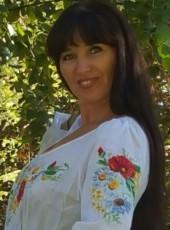 Vika, 47, Ukraine, Kiev