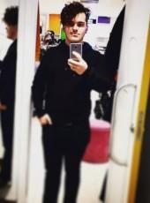 Şahan, 19, Turkey, Eskisehir