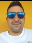 Tony, 38  , Agropoli