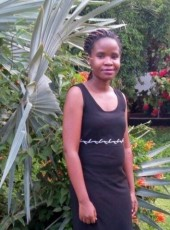 sylivia, 32, Tanzania, Iringa