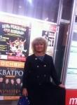 Olga, 57  , Moscow