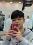차승현, 18  , Ansan-si