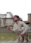 Khan, 24, Karachi