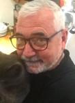 Ken fryer, 57  , Reutov