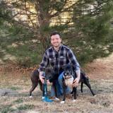 Mike Brandon, 43  , Houston