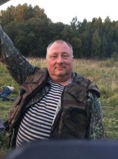 Vyacheslav, 55, Russia, Moscow