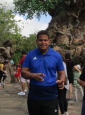 Luis, 37, Panama, Panama