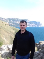Aleksandr, 34, Russia, Sevastopol