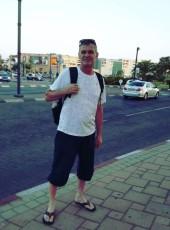 Feliks, 50, Israel, Qiryat Yam