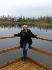 Olga Karpova, 53, Russia, Norilsk