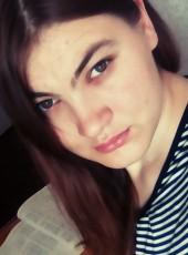 Lana, 22, Russia, Magnitogorsk