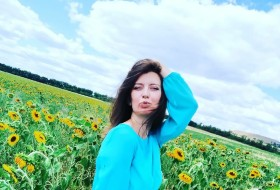 Nadezhda, 33 - Just Me