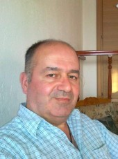 Nikos, 55, Greece, Athens