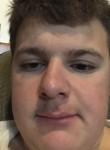 Luke yoder, 19  , Cleveland (State of Ohio)