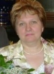 Tatyana, 63, Saint Petersburg