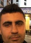 Salih, 39, Istanbul