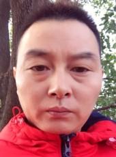 许一生, 35, China, Beijing