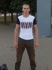 Misha, 35, Belarus, Babruysk