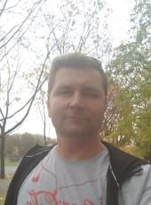Ranast, 43, Poland, Legionowo