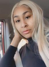 Arianna, 18, United States of America, Pittsburgh