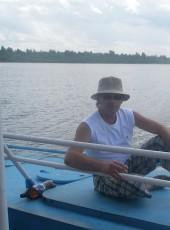 aleksandr, 55, Russia, Yarovoye