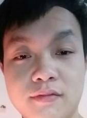 田林, 28, China, Guangzhou